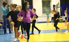 Дворец водных видов спорта - Тренировки детей