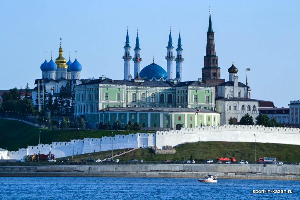 Казань картинки города с надписями
