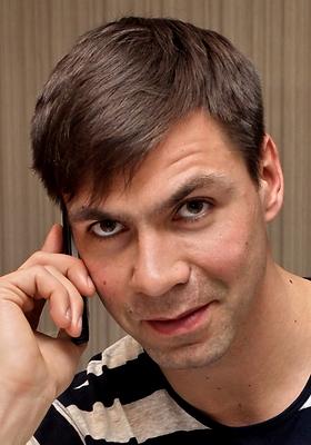 Андрей Мухачев