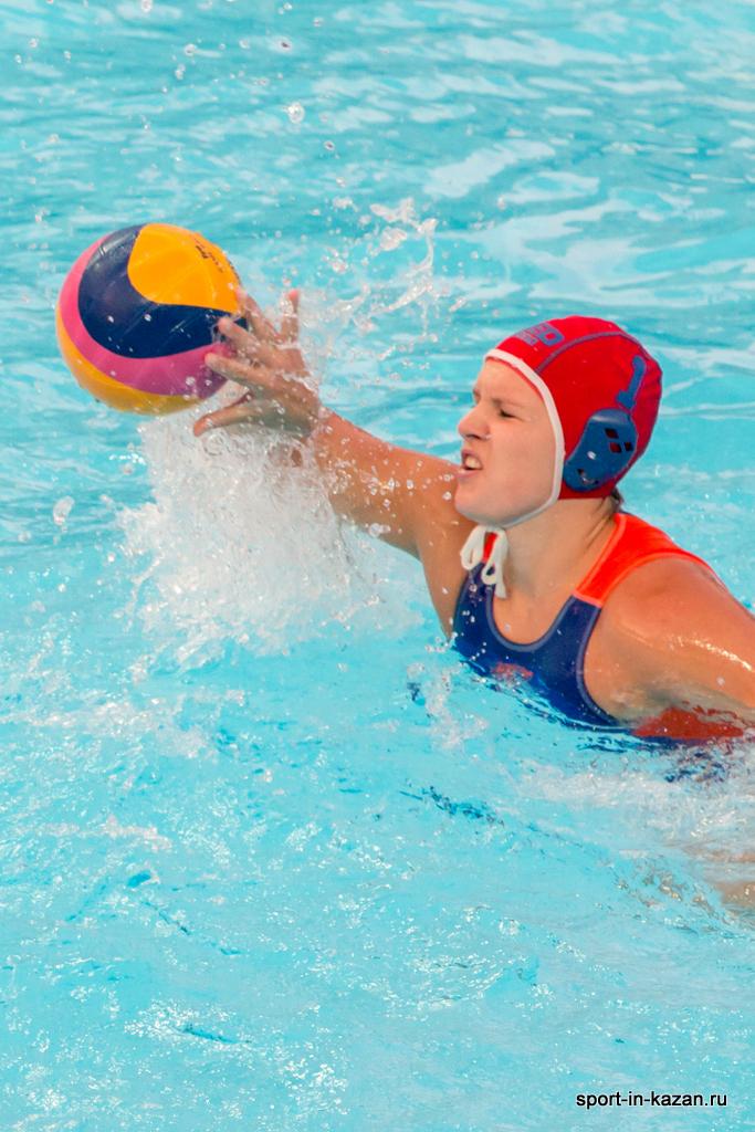 Новости спорта чм по водным видам спорта