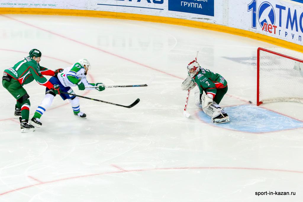 4 гол в ворота салавата юлаева: