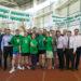 Соревнования по легкой атлетике в рамках Спартакиады государственных служащих Республики Татарстан
