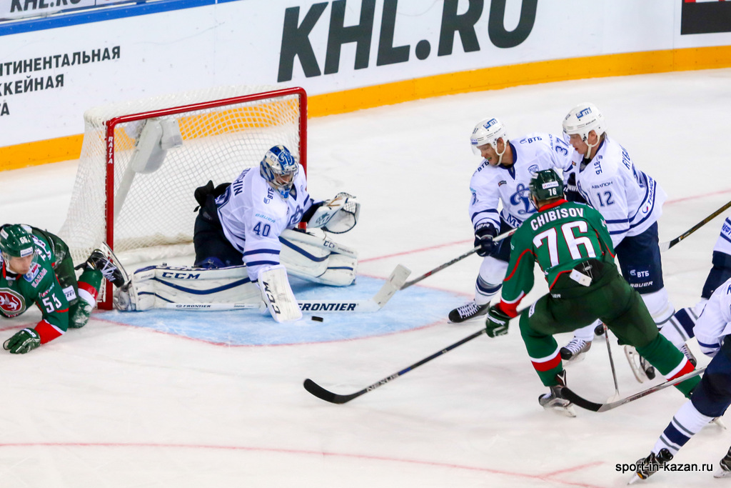 прогноз матча по хоккею Ак Барс - Авангард - фото 6