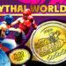 Кубок мира по тайскому боксу (муайтай) - 2016