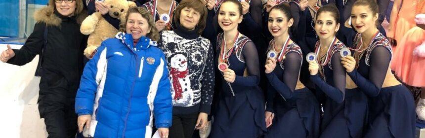 "Команда ""Татарстан"""