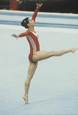 Ким Нелли Владимировна