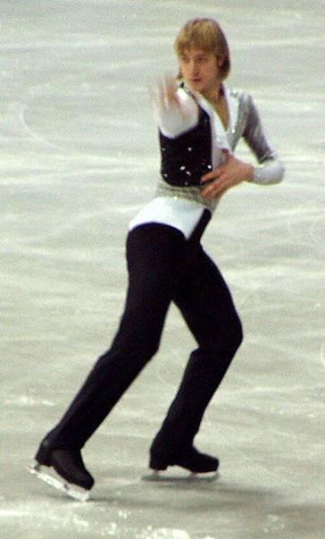 Плющенко Евгений Викторович