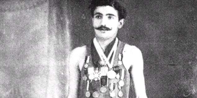 Франсишку Лазару
