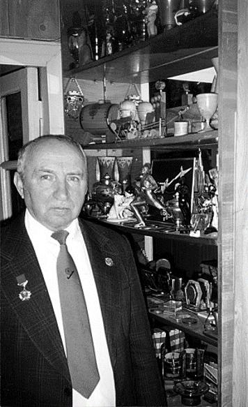 Панин-Коломенкин перешел на тренерскую работу