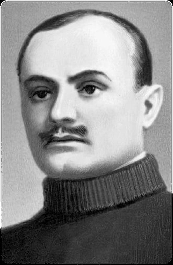 Панин-Коломенкин первый олимпийский чемпион