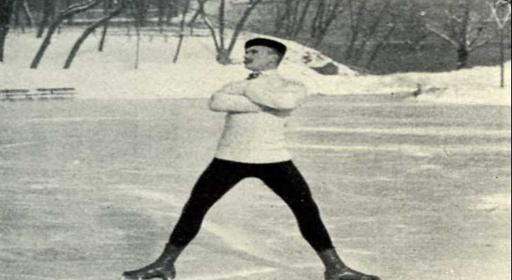 Николай Панин