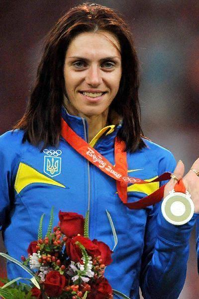 Людмила Блонская
