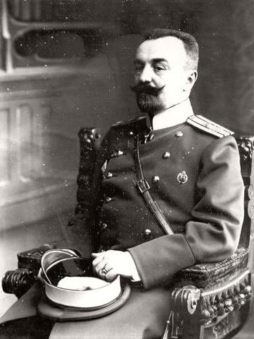 Алексей Дмитриевич Бутовский (1838—1917)