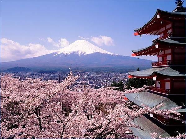 Средневековая Япония